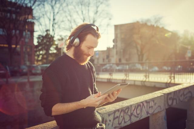 【音楽診断】音楽の好みで分かる、あなたの思考パターン