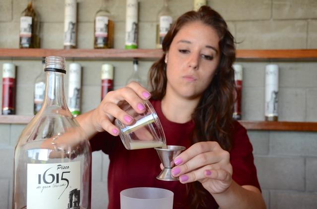 【レシピ】一度飲むと病みつきに!ペルー魅惑のお酒「ピスコ」って?