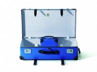 旅をもっと楽しくさせてくれる、お洒落なスーツケース5選