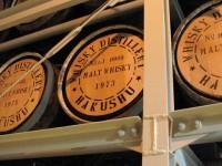 【大人の熟成を知る】ウイスキー工場へ見学に行こう