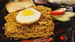 現地人も通うなら間違いなし?!本場インドネシア料理を韓国で味わう旅