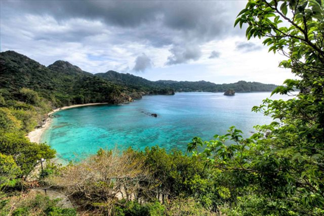 【小笠原諸島】緑豊かな大自然に残される戦跡。戦後70年の日本を考える