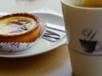 【台湾】海沿いのテラスでゆったり!地元で人気カフェ「YOUNG DOOR」