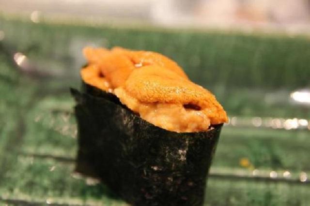 旅立つ前に日本食!成田空港の美味しい江戸前寿司「TATSU SUSHI」