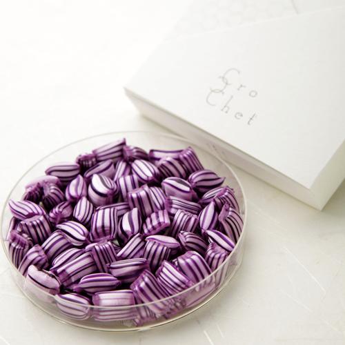 【京都土産】美味しくて可愛い、人気の「京あめ」クロッシェ