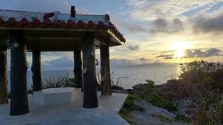 【石垣島】天の川も見える!夕日と星空の絶景スポット「観音崎展望」
