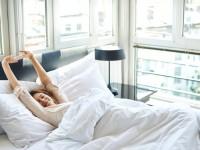 眠気を撃退! 朝の目覚めを快適にする3つの方法