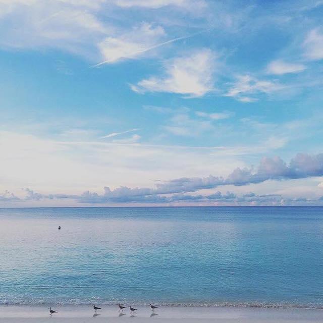 一目見た瞬間から新しい世界が広がりそうなバハマの絶景7選