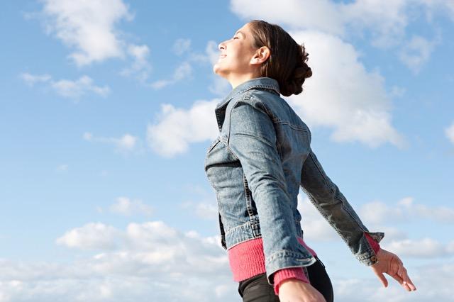 日常で使える!3分以内で実践できるストレス解消法