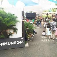 【表参道】「COMMUNE246」の自由な空間が素敵すぎる