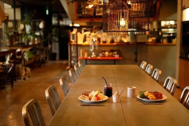 北陸旅行で訪れたい!地元で定番のお洒落カフェ3選