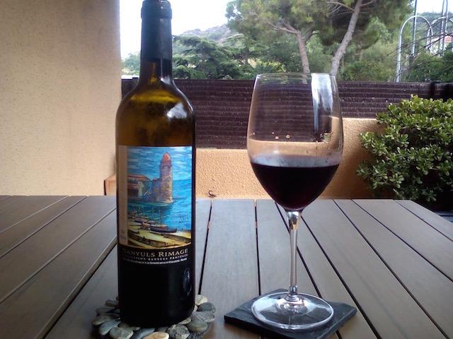 この秋飲んでみたい、フランスの甘口ワイン「バニュルス」