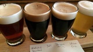 【長野】野沢温泉の目の前にクラフトビールが楽しめるブルワリーが!