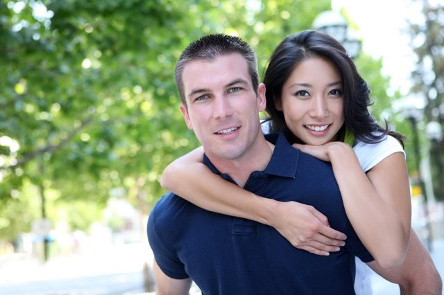 Asian american interracial dating