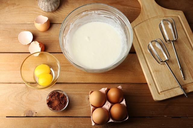 新感覚!パンケーキの常識を覆すオランダのパンケーキ!