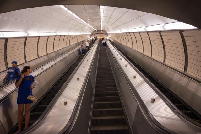 【NYCツーリスト必見】地下鉄に新駅オープン!