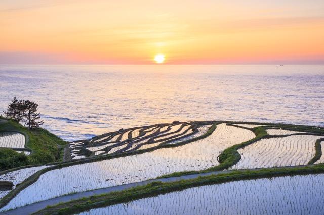 日本三大聖域の1つ!能登半島の先端にある珠洲岬の秘湯
