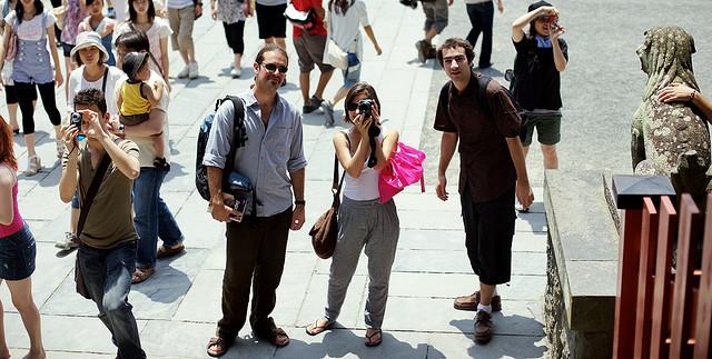 【東京/京都/高野山】外国人が喜ぶ、パーフェクトな3日間の観光プラン