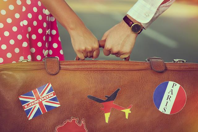 シングル必見! 旅好きは「外国人と恋愛」しやすいことが判明