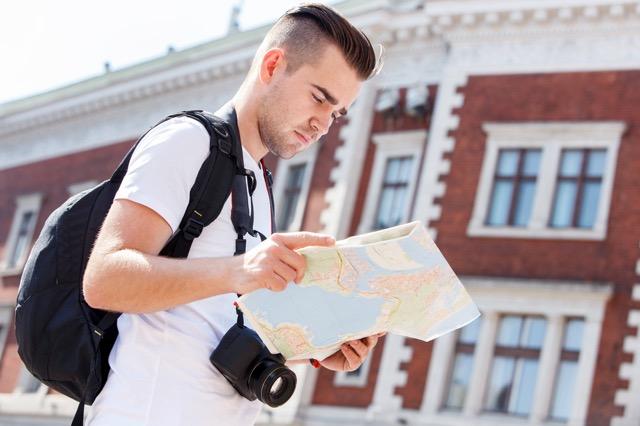 あてはまったら要注意⁉海外一人旅中トラブルに遭うかもしれない6つの行動