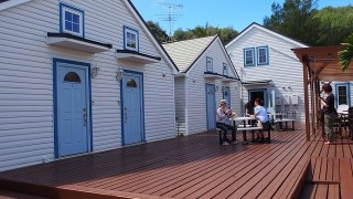【小笠原諸島】郷土料理のおもてなしが嬉しいペンションに宿泊してみた