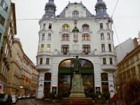 【オーストリア】馬車や小物もかわいい!音楽の都ウィーンを散策