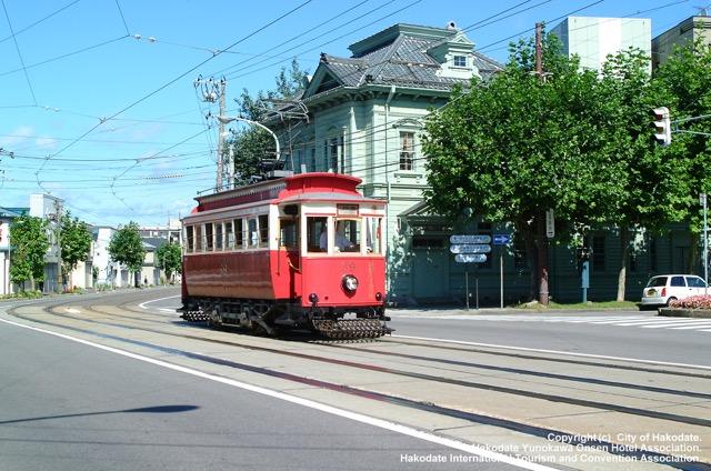 全17都市!路面電車の走る日本の町を幾つ言える?