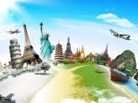 世界一周の航空券が33万5千円!? 手軽に地球を一周する基礎知識
