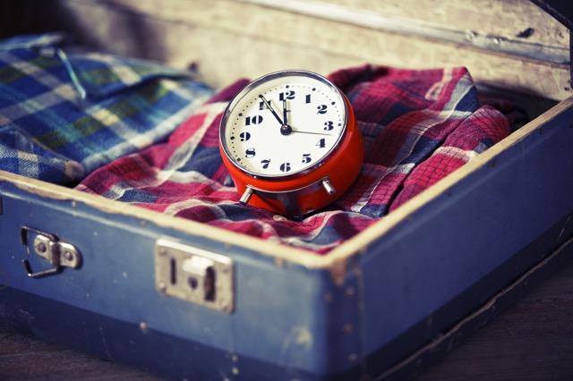 世界を旅する人は知っておきたい!旅に役立つ腕時計の選び方