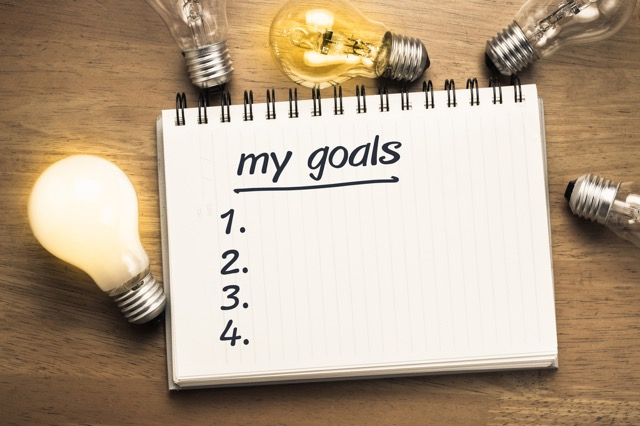 年末までに「今年の目標」を達成させるための5つのステップ