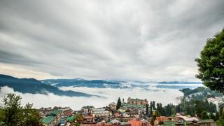 【インド】ダージリンって町名って知ってた?霧の美しい避暑地への旅