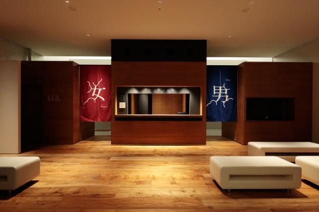 仕事帰りにも行ける!気軽に癒される東京の名温泉4選