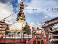 【ネパール】世界を旅する人なら外せないカトマンズのタメル