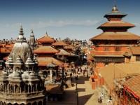 【ネパール】首都カトマンズの美しい世界遺産ダルバール広場