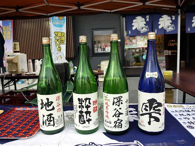 【埼玉】地酒や甘酒も飲める!首都圏一の酒どころで酒蔵めぐり