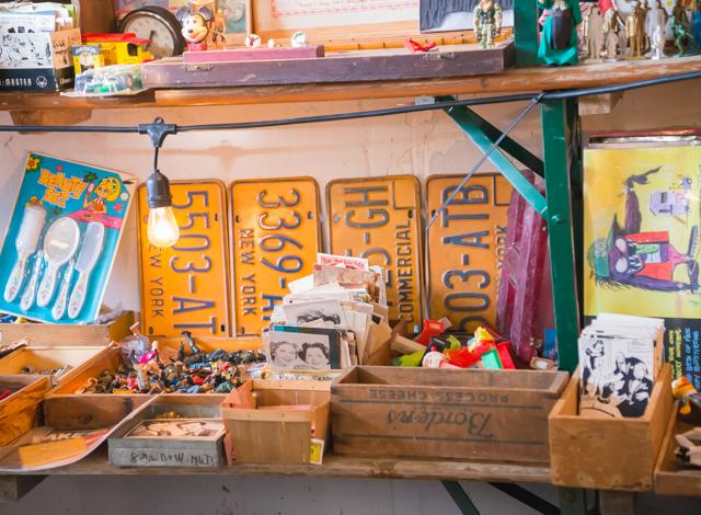 【2015年冬期インドア】ブルックリンフリーマーケットの魅力を大公開!