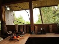 【男木島】ついつい長居してしまう。大自然の隠れ小屋「じょうこカフェ」