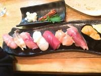 【東京グルメスポット】品川の寿司居酒屋「だるま鮨」がうまい!