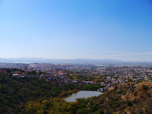 メキシコならでは!大自然の中のサボテン公園へ行ってきた
