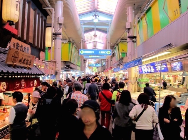 【金沢】海鮮丼に回転ずしに定食屋!地元民も通う近江町市場の名店3つ