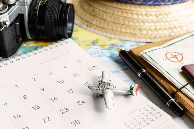 【カップル旅】ふたりだけの最高の旅を楽しむための8 つのコツ