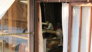 【富山】現役の彫刻家が200人以上暮らす!彫刻の町・井波