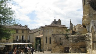 フランスワインの街 世界遺産にも登録されたサンテミリオン