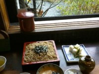 自然薯蕎麦、日帰り温泉、隠れた名店居酒屋。日帰りで行く箱根癒しの旅
