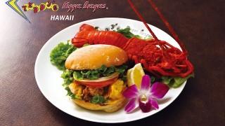 エビ好きなら食べてみたい! 「伊勢海老バーガー」が期間限定で登場/ハワイ生まれの「TBB」にて