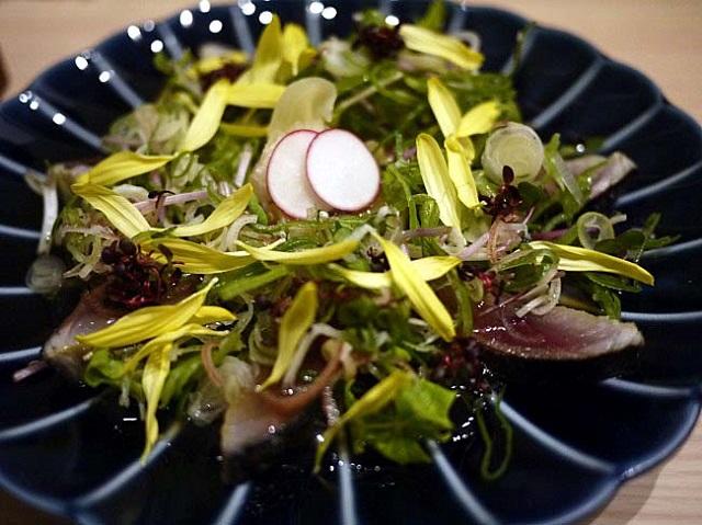 旅の〆にぴったり!脂ののった鯖と日本酒が絶品のお店「㐂張 きばり」