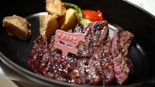 【岐阜】飛騨牛の熟成肉を絶品ステーキで!「ステーキ 雪月花」