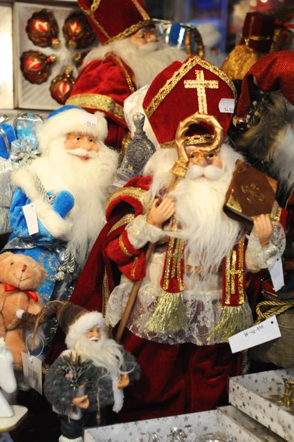 世界一有名なクリスマスマーケット