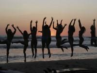 サーフィンとYOGAで人生の楽しみ方を知る旅はいかが?