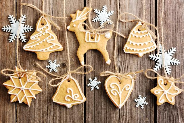 日本の定番クッキーはどれ? 世界のクッキーが一目で分かる「クッキーチャート」